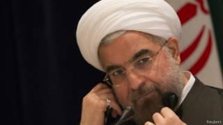 Hassan Rouhani | Foto: Reuters
