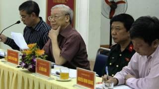 TBT Nguyễn Phú Trọng tiếp xúc cử tri