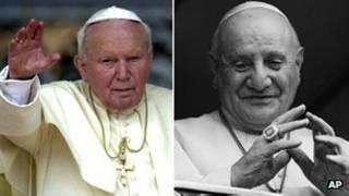 Римские Папы