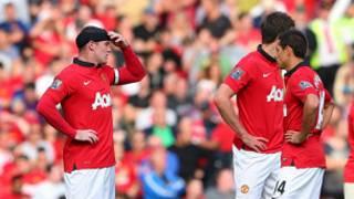Wachezaji wa Man United