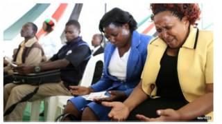 kenya prayers