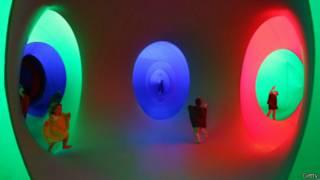色彩博物馆