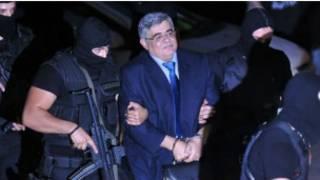 Nikos Mixalo Liakos va Yunoniston parlamenti 6 deputati aksilriqchi qo'shiqchi qotilligiga aloqadorlikda hibsga olinganlar