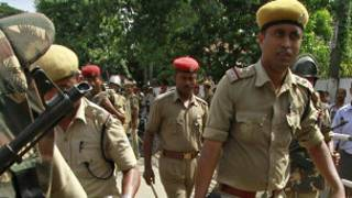 असम पुलिस