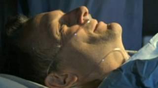 Майкл Мосли испытал на себе действие тиопентала натрия