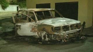الهجوم على السفارة الروسية في ليبيا