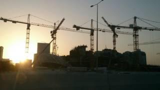 مشاريع قطر