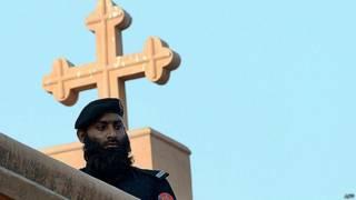 पाकिस्तान, पेशावर हमला, चर्च, ईसाई, तालिबान