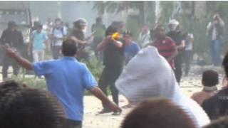 Xung đột ở Cairo