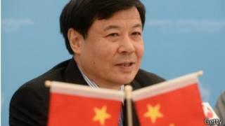 Thứ trưởng Chu Quang Diệu