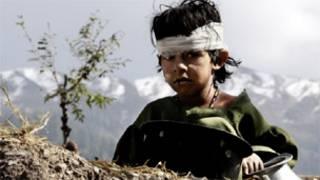 آٹھ اکتوبر دو ہزار پانچ کے زلزلے کے متاثرین