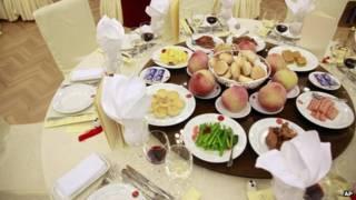 Đám cưới ở Trung Quốc