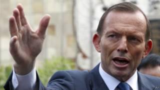 آسٹریلوی وزیر اعظم