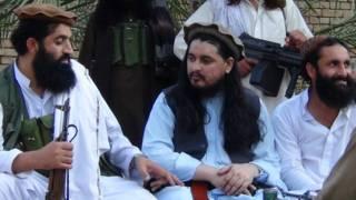 حکیم الله مسعود