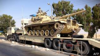 США, Египет, военная помощь
