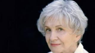 Alice Munro, escritora canadense