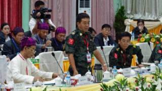 KIA and Government Peace Talks