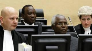 Shugaba Uhuru Kenyatta