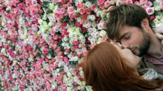 प्यार, किस, चुंबन