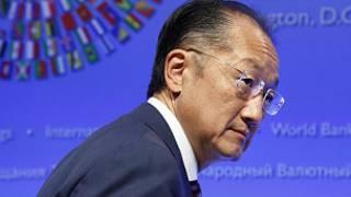 جینگ یانگ کیم، رئیس بانک جهانی