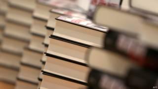 books, किताबें