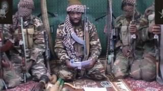 'Yan Kungiyar Boko Haram