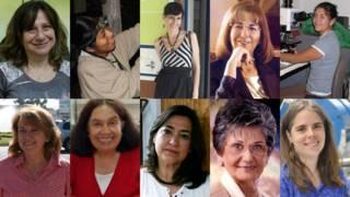Mujeres científicas latinoamericanas