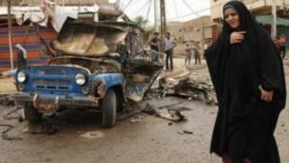 خشونتهای فرقهای در عراق