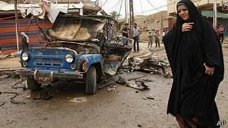 इराक (फाइल फोटो)