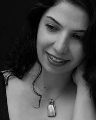 ساناز بختیاری، رقصنده و طراح رقص