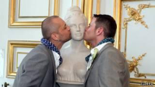 гей-браки