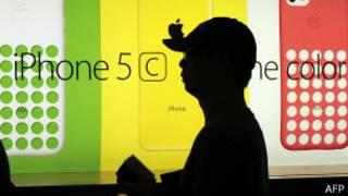 आईफ़ोन,  ऐपल, मुनाफ़ा