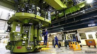 欣克利角核电厂