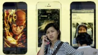 iPhone用戶