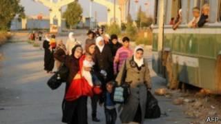 सीरियाई संकट