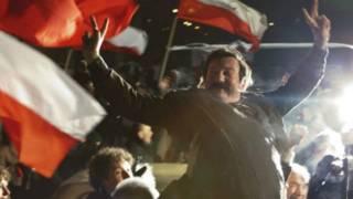 """Película Walesa: """"Men of Hope"""""""
