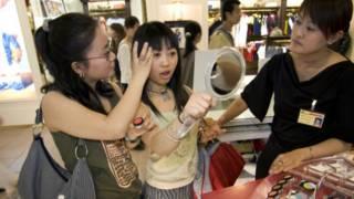 中國消費者