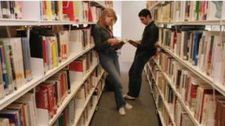 大學圖書館