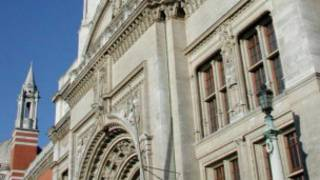 維多利亞和阿爾伯特博物館(V&A Museum)