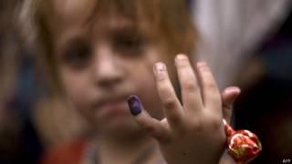 पाकिस्तान में पोलियो के खिलाफ अभियान