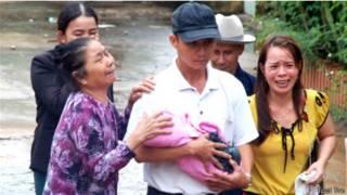 Gia đình một trong các trẻ sơ sinh tử vong sau khi tiêm vaccine