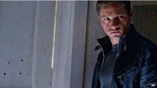 'O Legado Bourne', filme escrito e dirigido por Tony Gilroy. Foto: AP