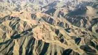 منطقه مرزی ایران و پاکستان (عکس از آرشیو)
