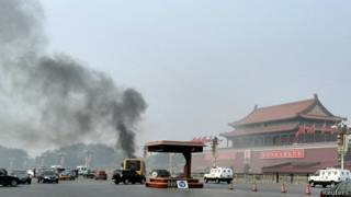 Incidente en la Plaza Tiananmen