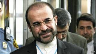 رضا نجفی