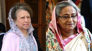 bangladesh prime minister