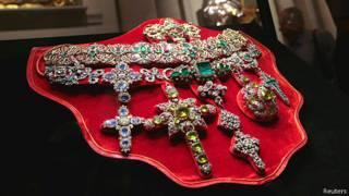 Ожерелье святого Януария