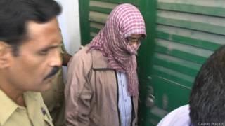 ओमैर अहमद, पटना बम धमाकों के संदिग्ध, बिहार