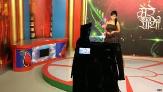 भारतीय शादी, चैनल