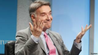 Eike Batista | Foto: Reuters
